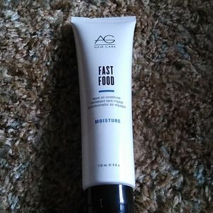 AG hair care leave on conditioner